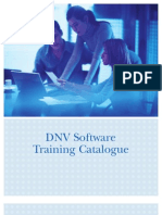 PHAST Training Catalogue