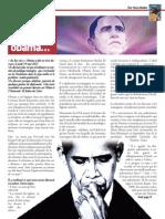 Au Bas Mot -Obama