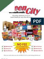 Queen City Wholesale Catalog