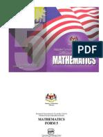 hsp maths f5 2008