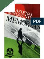 Memorias-Cardenal-Mindszenty