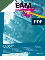 Mobile Marketing White Paper | 2011