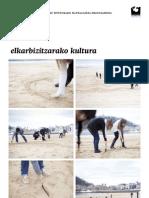 Donostia 2016 kultur programa