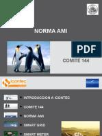 AMI 2011 ICONTEC