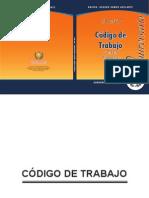 CODIGO DE TRABAJO