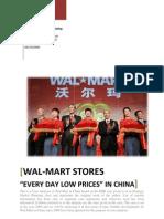 Walmart Case Analysis[1]