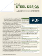 ASCE Resources for Steel Design