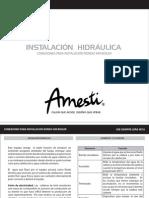 Manual Rondo 490 Boiler AMESTI