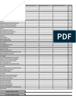Employee Eval Revised Template 2009