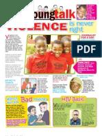 Young Talk, November and December 2010