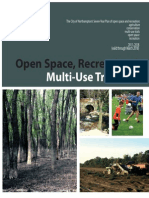 Open Space Plan as Approved EOEEA June 23 2011