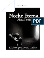 Twilight Saga, (NewMoon) Noche Eterna- Steohanie Meyer