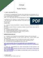 Raider Tecnico - Clã Real