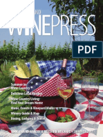 2011 WinePress Summer