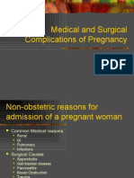 Medical and Surgical Complications of Pregnancy 08 A