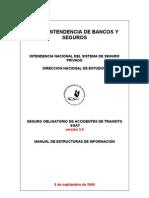 Manual Estructuras SOAT 8 Sept 09