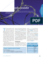 DenyHosts - Nem Adianta Insistir
