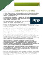 Curso+Adobe+Dreamweaver+Cs3