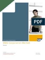 MMC Corporation Berhad - Executive Version