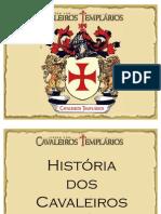 Cavaleiros Templários- lucas