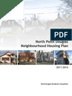 Housing Plan 2011