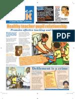 Teacher Talk June 2010