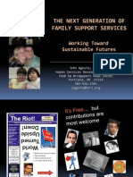 Human Services Research Institute Webinar with Autism NOW June 28, 2011