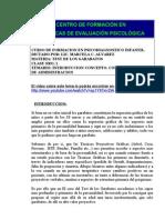 Clase 1.Test Del Garabato.consigna