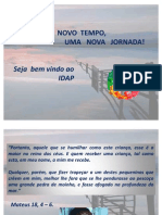 Apresentação IDAP