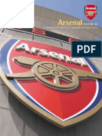 ArsenalFC Annual Report 07