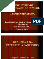 UNA EXPERIENCIA EN ESPAÑA (UERJ)