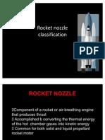 Nozzle Classification 97