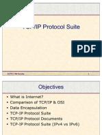 2. OSI and TCP IP