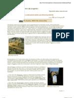 Tivoli - Il Progetto Di Adriano (Parte 1)