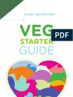 Vegan Starter Guide IVU