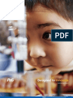 P&G 2008 Annual Report