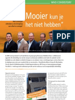 GroenGas Duurzame Mobiliteit Duin- en Bollenstreek IntoBusiness