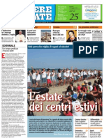 Corriere Cesenate 25-2011