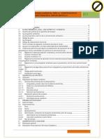 88. Ficha Definitiva y PMA para la construcción de Unidades Básicas Sanitarias en el cantón Zapotillo