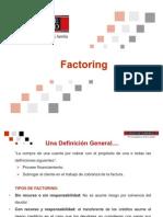 Factoring Bancomercio 01 Marzo 11