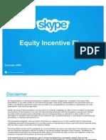 Skype Employee Presentation
