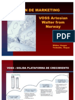 Proyecto de Plan de Marketing VOSS