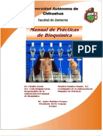 Manual Pract Bioquimica