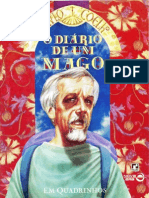 Diario de um Mago HQ