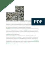 Cemento y asfalto ecológicos