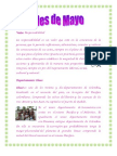Diario Mayo - Junio