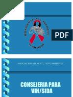 Consejeria Pre y Post