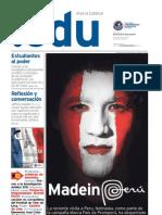 PuntoEdu Nro. 211. Marca País