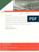 IBM Apollo Saturn Press Information