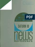 Saturn IB News Reference